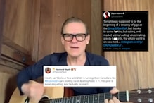 Bryan Adams Couldn't Perform Live So He Went on an Angry, Racist Coronavirus Rant