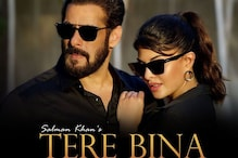 Salman Khan Shares Why He Released His Song 'Tere Bina' Amid Lockdown
