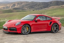 2020 Porsche 911 Turbo S Launched in India at Rs 3.08 Crore, Produces 650 HP Power