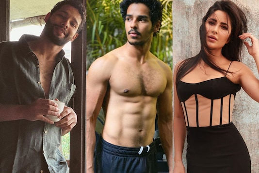 Phonebooth: Ishaan Khatter Talks About Working with Katrina Kaif and Siddhant Chaturvedi