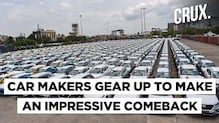Car Makers Lure Customers With Attractive EMIs And Other Discounts
