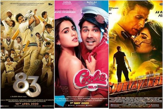 Here's the Way Forward for the Film Industry After Rs 1500 Crore Loss During Lockdown