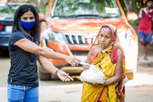 Dutee Chand's Coronavirus Relief Box For Her Village Includes an Essential Item: Sanitary Pads