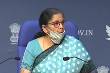 Nirmala Sitharaman Press Conference Highlights: Booster Shot for MSMEs, Income Tax Payers Get New Return Deadline and TDS, TCS Rate Cuts