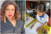 Farah Khan's Daughter Raises Rs 2.5 lakh Through Sketches to Feed Homeless Stray Animals