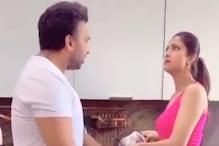 Shilpa Shetty's Response When Raj Kundra Asks for 'Halwa' is Shocking, Watch Video