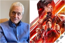 Michael Douglas Says Information on Marvel's Ant-Man 3 Will be Out 'Very Soon'