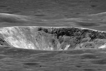Lunar Craters: Here's Why the Moon's Surface is Filled With Massive Impact Areas