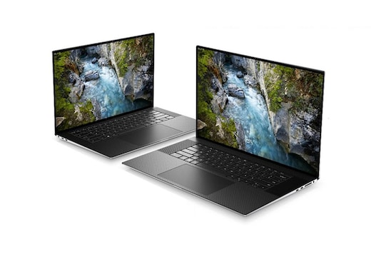 New Dell XPS 17, XPS 15 Throw Jabs at Apple's MacBook Range