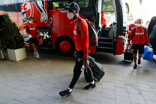 Bundesliga are to travel to matches in various coaches to keep social distancing in buses. (Photo Credit: Reuters)