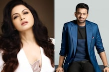 Bhagyashree On Working With Prabhas:  He Turned Out to Be a Soft-Spoken Gentleman
