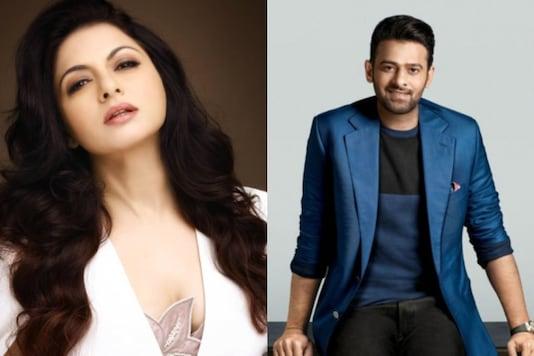 Bhagyashree To Star Opposite Prabhas In Her Comeback Film
