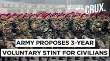 Army Mulls 3-year 'Tour Of Duty' To Counter Mounting Pension Bills