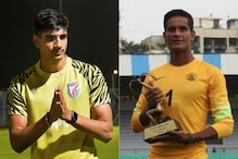 Shot Stoppers' Club: Gurpreet Singh Sandhu Calls Subrata Paul His Role Model, 'Spiderman' Sees 'Himself' in India's No 1