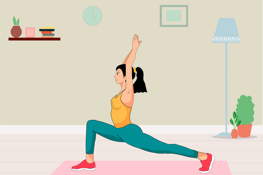 Best Free Gym and Yoga Apps to Use for Home Workouts During Lockdown