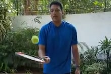With New Coronavirus Challenge, Mahesh Bhupathi Plans to Stay Home as Long It Takes