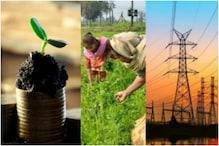 Nirmala Sitharaman Announces Economic Package for Labourers, Farmers, Urban Poor