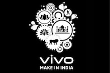Vivo to Add 'Make in India' Design in Logo