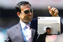 VVS Laxman Praises Teacher for Conducting Online Classes Despite Testing Positive for Covid-19