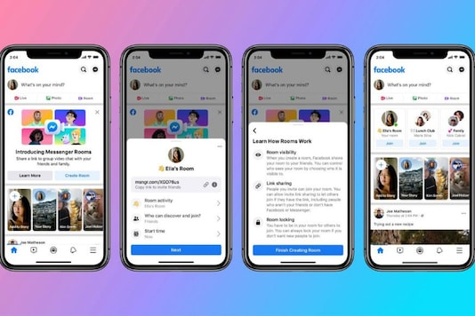 Facebook Messenger Rooms For Video Calls is Now Available to Everyone; Should Zoom be Worried?