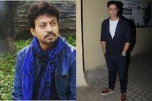 Mohit Raina Was To Work With Irrfan Khan In Vishal Bhardwaj's Film