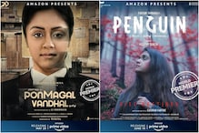 Tamil Films Having Direct OTT Release is a Transition 'Inevitable' but Can't Replace 'Cinema Experience'