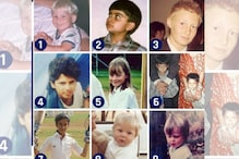ICC Shares Childhood Pics of Cricketers on #InternationalFamilyDay. Can You Guess Them All?