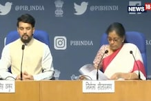 Sitharaman Says New Central Law Will Let Farmers Sell Produce at Best Price Outside APMCs, Announces Rs 1L Cr Agriculture Infra Fund