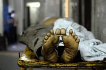 On Graveyard Shift in Jaipur, Mortuary Workers Put in Their Best