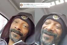 Snoop Dogg Listening to Frozen's 'Let it Go' While Sitting in His Parked Car is a Mood