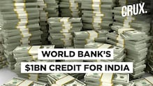 World Bank Approves Aid For India's Social Protection Package