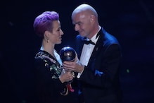 FIFA Postpone The Best Awards Ceremony Scheduled for Milan in September