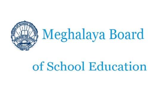 Meghalaya Board of School Education