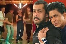 Throwback Video Of Shah Rukh, Kajol Dancing To Salman's Song Prem Ratan Dhan Payo Goes Viral