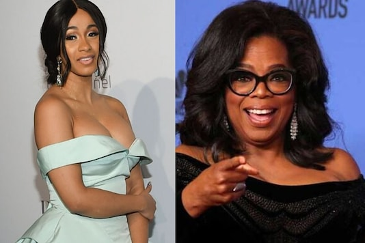 Best Farewell Ever? Students in the US Are Celebrating Graduation with Oprah and Cardi B