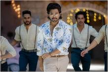 Allu Arjun's 'Ala Vaikunthapurramuloo' Gets 1 Billion Music Streams on YouTube