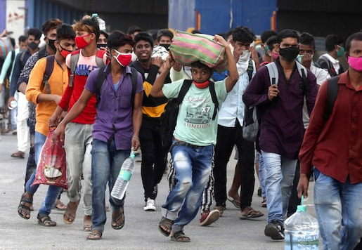 Migrant workers (Photo Credit: AP)
