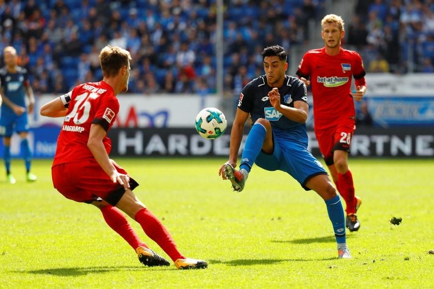Hoffenheim Hertha Tv