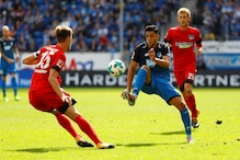 Bundesliga 2019-20 Hoffenheim vs Hertha Berlin Live Streaming: When and Where to Watch Live Telecast, Timings in India, Team News