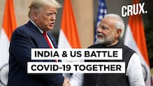 Coronavirus | Donald Trump Calls PM Modi His 'Good Friend', Says US Will Donate Ventilators To India
