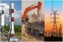 FM Gives Massive Reform Boost to Mining, Defence, Civil Aviation & Power Sectors