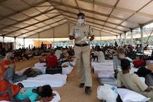 Mumbai Region Touches 23k Cases, Maha's Covid-19 Tally Crosses 30,000; CAPF Companies Deployed