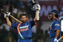 Gould Ruled Sachin Not Out on 190-odd Owing to Crowd Pressure: Steyn