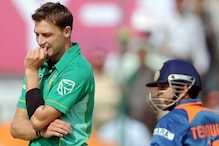 Was Steyn Close to Dismissing Tendulkar in 190s as he Claims During Gwalior Double Ton? Not Really
