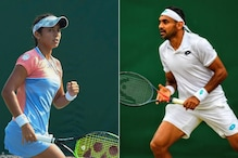 AITA to Nominate Ankita Raina, Divij Sharan for Arjuna Award and Nandan Bal for Dhyan Chand Award