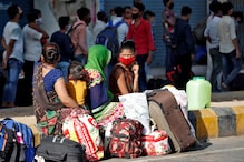 Supreme Court Pulls up Maharashtra Govt For Claiming Everything Fine on Migrant Workers' Issue