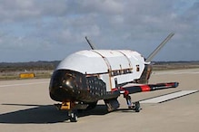 US Launches Unmanned Drone on a New Secretive Space Mission