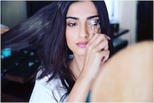 Sonam Kapoor Struggling to Curl Her Eye Lashes is Way too Relatable for Girls