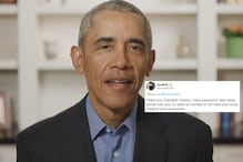 Best President Ever? Americans Want Obama Back After His Powerful Graduation Speech on Coronavirus