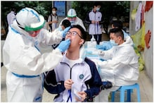 Fearing the Return of Coronavirus, People in Wuhan Queue Up For COVID-19 Mass Testing